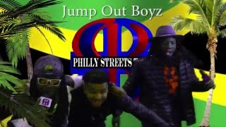 Jump out Boyz live Reggae performance at The Entertainment Studio presented by Philly Streets Talk