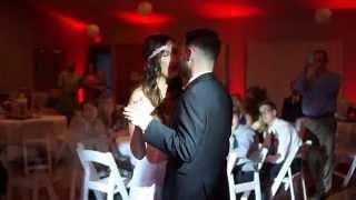 Stephani + Parker Wedding   Thunderbird Chapel   GRVTY GROUP