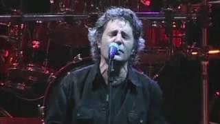 Fausto Leali - Angeli Negri - Live a Brescia