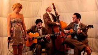 Fly Me To The Moon - Jonny Hepbir Quartet - UK & International Jazz Band Hire