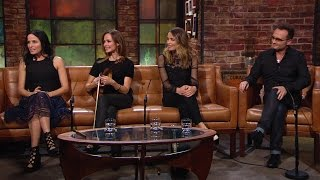 "The Corrs - ""Forgiven, Not Forgotten"" 
