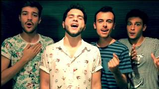 Adele - Send My Love (To Your New Lover) - (Aula39 - Acapella Cover)