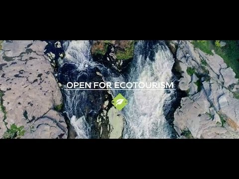 Amazing Ukraine – Open for Ecotourism