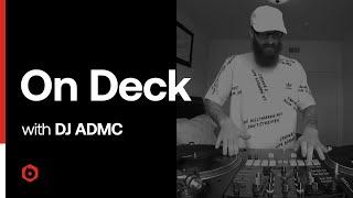 On Deck feat. DJ ADMC width=