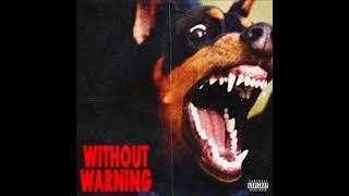 WITHOUT WARNING - MY CHOPPA HATE NIGGAS - BASS BOOST