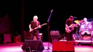 "Canned Heat Woodstock Reunite - ""So sad (The World's in a Tangle)""  - Graz, 2009"