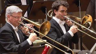 Tchaikovsky: Manfred Symphony / Sokhiev · Berliner Philharmoniker