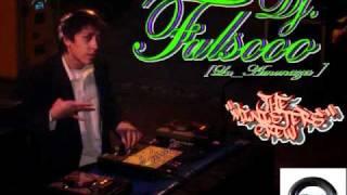 Tu eres una loca (( Mix )) DJ Falsooo [La_Amenaza]
