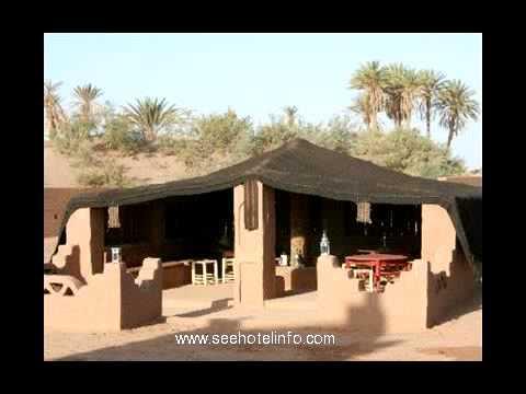 Le Drom Blanc Bed & Breakfast M'hamid, M'hamid, Morocco (MA)