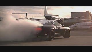 Sam Trocki ft. Yelawolf - Louder (ft. InkMonstar) [Video Edit]