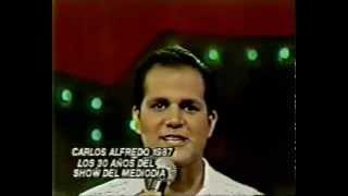 Merengue Clasico (CARLOS ALFREDO) Te prometo
