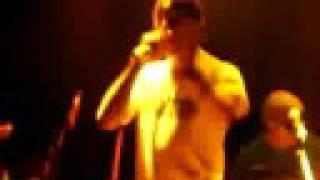 N*E*R*D* Live at Melkweg - Backseat Love