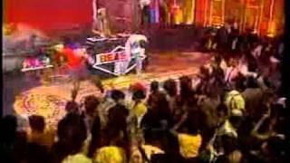 Beastie Boys   1987 Soul Train   Brass Moneky   a Música video