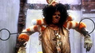 Michael Jackson ft. Diana Ross - Ease On Down The Road (The Wiz) - GMJHD