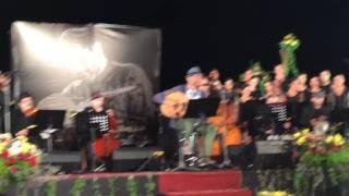 "Charbel Rouhana sings ""Mili Ya Helwe"" at Jrabta"