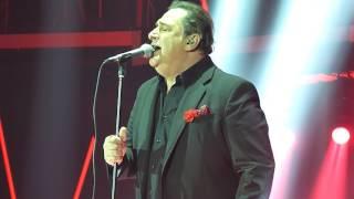 Βασίλης Καρράς- Καρδιά είσαι εσύ live 2017