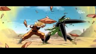 Goku vs. Cell - DUBSTEP AMV