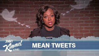 Celebrities Read Mean Tweets #9