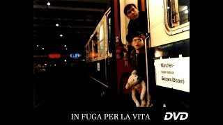 IN FUGA PER LA VITA - Serie Tv, Fiction (1993) / Gianni Morandi / Serie DVD