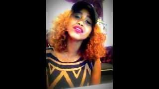 Happy- Luchia Solomun by Leona Lewis