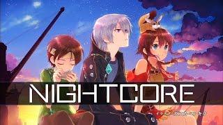 Nightcore - Paper Crown