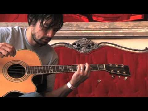 the-pineapple-thief-bruce-plays-barely-breathing-acoustically-kscope