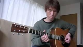 Reptile (Cover) - Eric Clapton