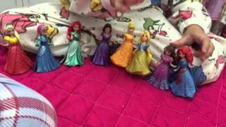 Princesas Disney - Mikaela & Sofhia