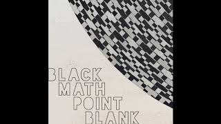 Marching With Giants - Black Math