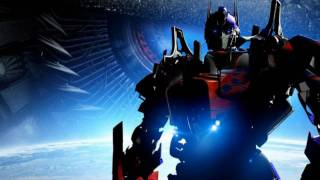 Transformers - Epic Soundtrack Remix (HD)