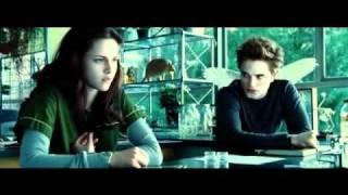 Edward Cullen - Next Contestant - Nickelback