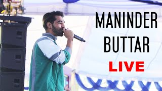 Maninder Buttar Live Performance   CGC Parivartan 2018   Sakhiyaan