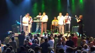 Grupa Zavicaj - Gara iz Loncara - Dugino poselo Ruma - LIVE - (Tv Duga Plus 2008)