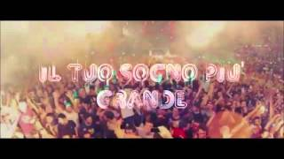 DREAMNGHT- LICEO PLINIO IL GIOVANE 05^03^16 (OFFICIAL VIDEO)