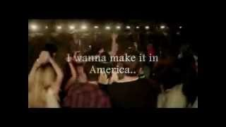 Victoria Justice - Make It In America || Official Video [With Lyrics]
