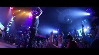 Pudzian Band - Cała Sala (Official LIVE Video)