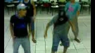 Von Boys Dance