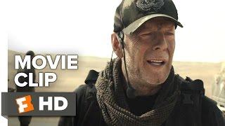 Rock the Kasbah Movie CLIP - Safe As Milk (2015) - Bruce Willis, Bill Murray Comedy HD