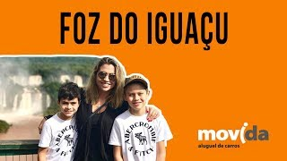 Dicas de viagem com carro alugado, by Sabrina Bull | FOZ DO IGUAÇU