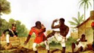 Maltas de Capoeira