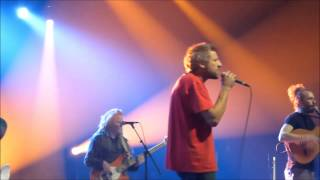 Zoufris Maracas - j'aime pas travailler (live)