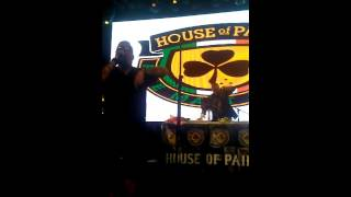 Jump around! House of pain live at london music hall