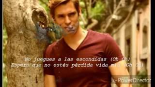 """Letra - Carlos Baute - Ando buscando ft Piso 21"""" Letra"""""""