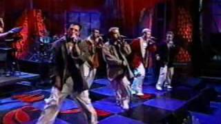 Nsync - Tearin' Up My Heart