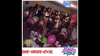 Bluetooth ft Roach - One More Gyal | High Rollas