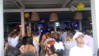 Ellectrica Summer 2012- Steve Lawler, Chus+Ceballos, Pirupa, Pacho & Pepo @ Cacao Beach