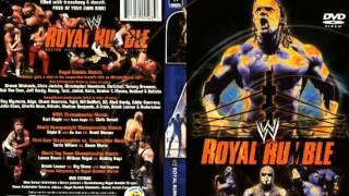 WWE Royal Rumble 2003 Theme Song Full+HD