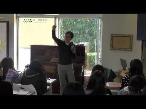 20160327均一教育學苑 學思達教學工作坊II 李崇建老師 part 8 - YouTube