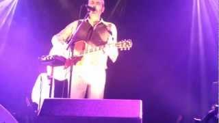 Tindersticks live - Don't Ever Get Tired - Muffathalle in München Munich 2012-03-18