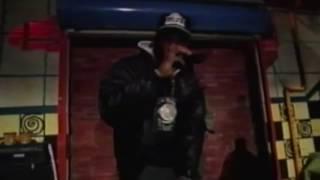 ERIC B AND RAKIM Live Yo! MTV Raps 1992